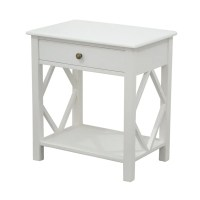 Catherine Bedside - Perth Hamptons Furniture Online - 100% ...