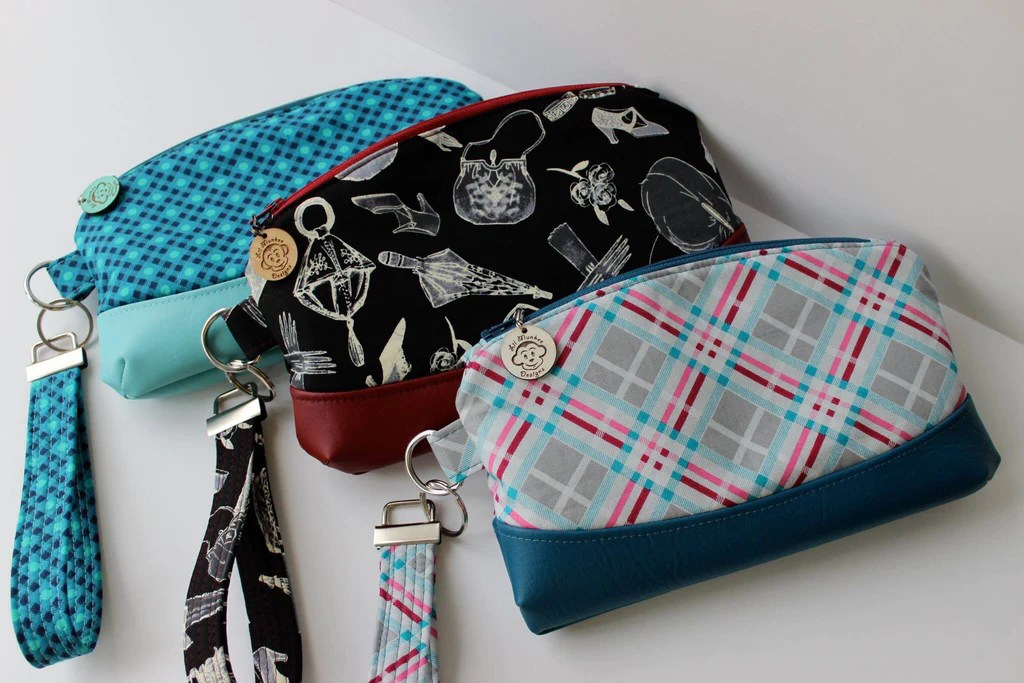Image Result For How To Sew A Zipper In A Bag With Lining