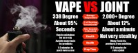 HOW TO CHOOSE A VAPORIZER: VAPE HIGH OR SMOKING HIGH ...