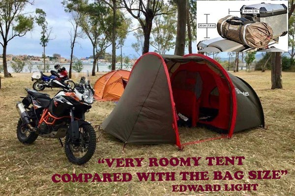 Best 2 Man Tent For Motorcycle 2017 & Best Tents For Motorcycle Camping - Best Tent 2018