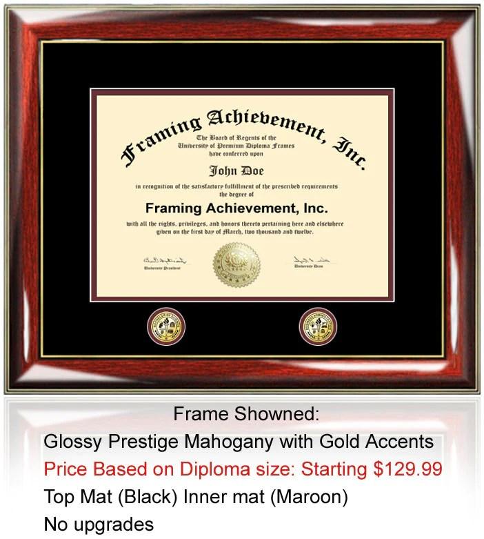 duke diploma frame   Framess.co