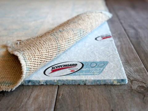 Rug Pads for Laminate Floors  RugPadUSA