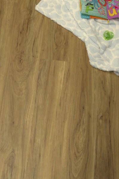 Luxury Vinyl Style Tandem Color Oban TAS Flooring