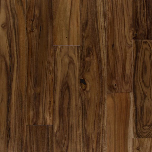 Hardwood Style Villa  Color Natural Acacia Handscraped