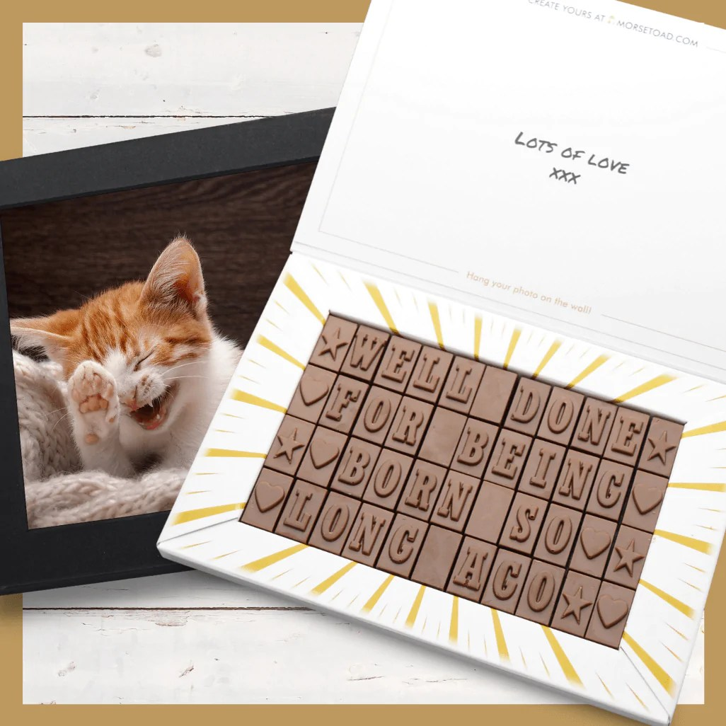 Funny Chocolates Funny Gifts To Make Someone Laugh