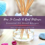 How To Make A Reed Diffuser With 10 Essential Oil Recipe Blends