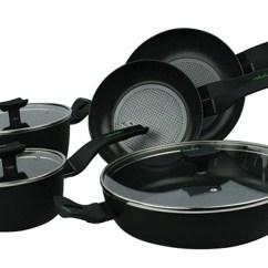 Kitchen Pan Set Remodeling Orlando 13686508 Nova Induction 8 Piece Cookware Moneta Nonstick Jpg V 1547766672