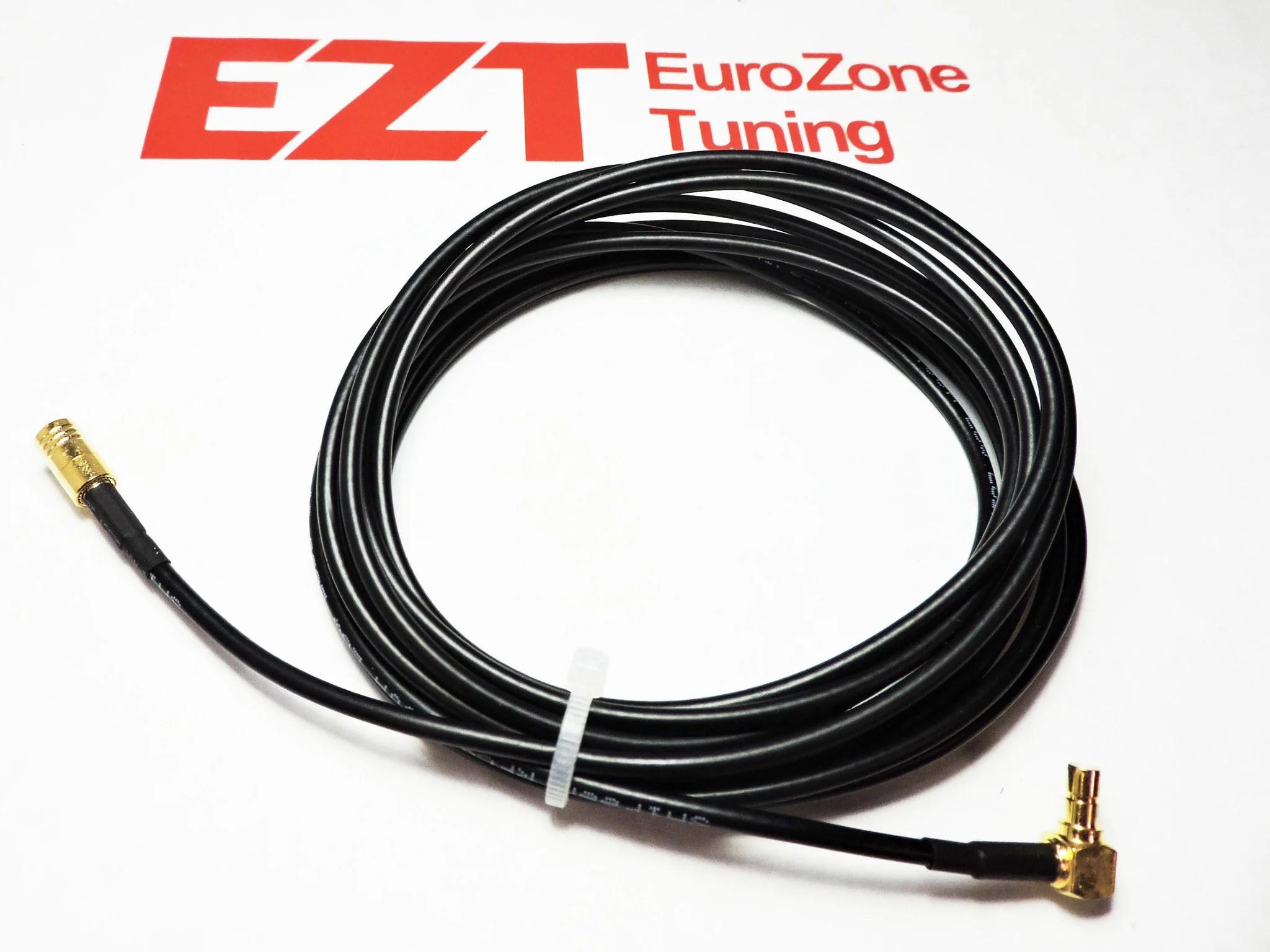 medium resolution of vw sirius radio extension cable