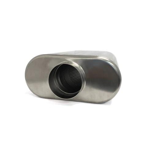 titanium tubing mandrel bends flange