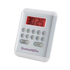Digital Kitchen Timers Moveable Island Timer With Logo Q303611
