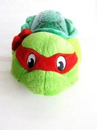 Teenage Mutant Ninja Turtles Raphael Dream Lites Pillow ...