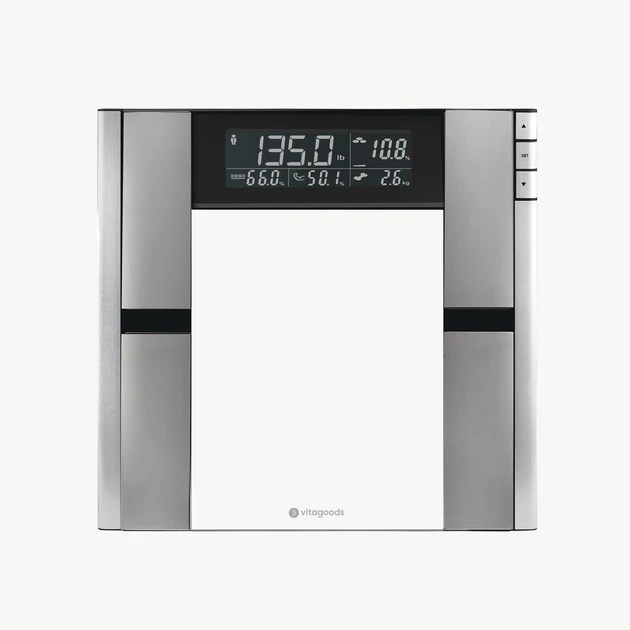 form fit digital scale