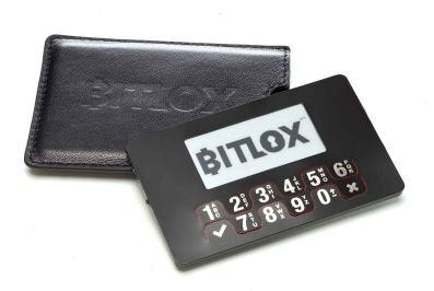 Resultado de imagen para bitlox wallet
