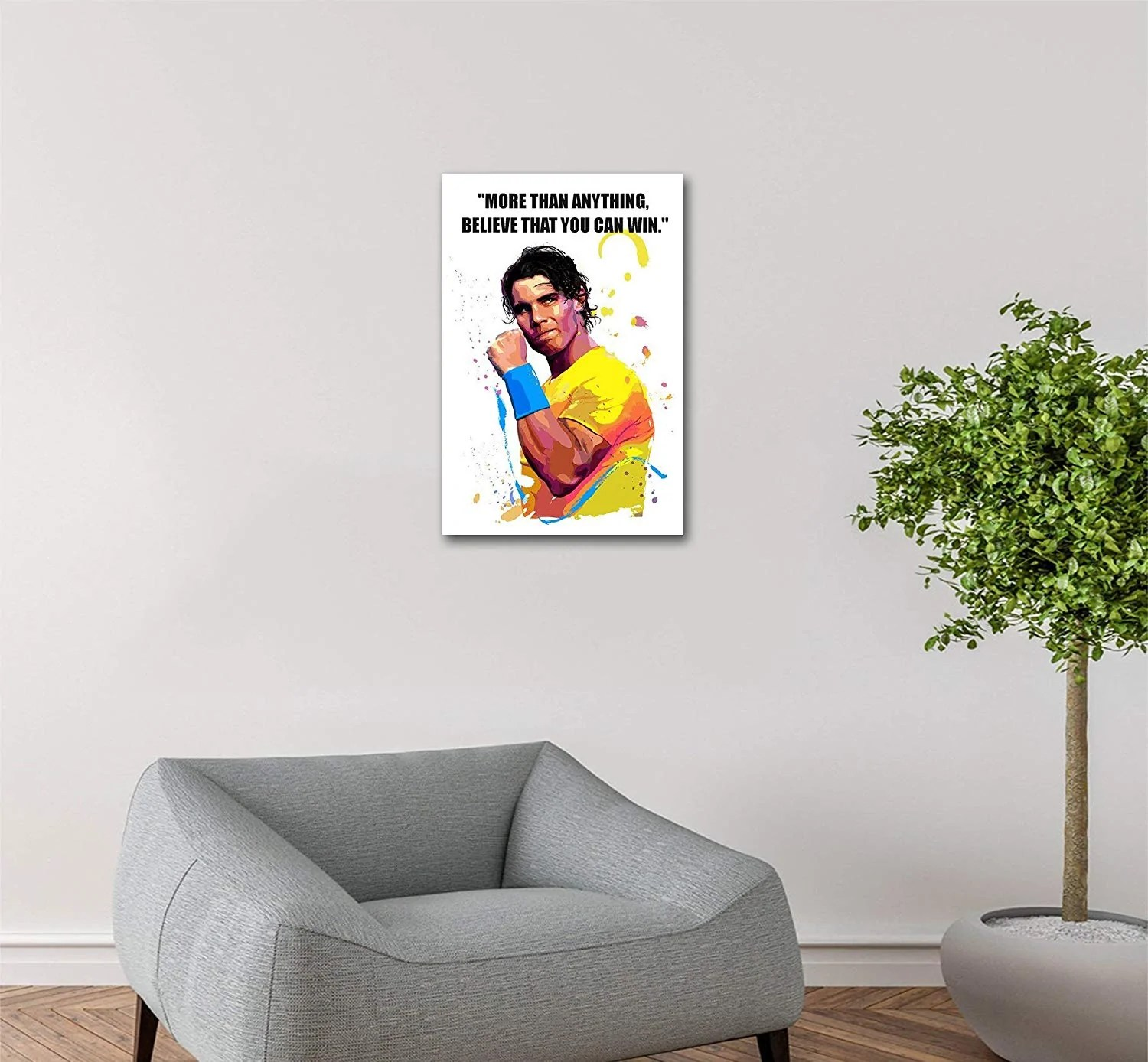 set of 10 best of tennis poster paper 12 x 17 inches each