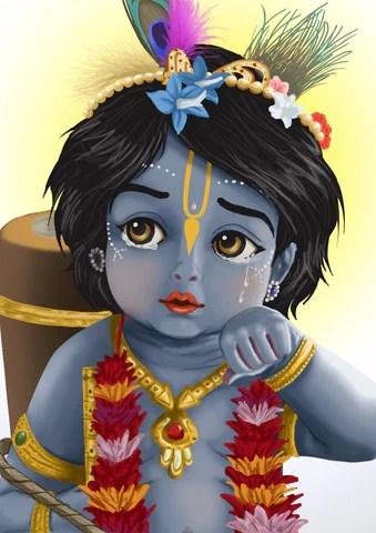 krishna paintings buy posters