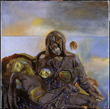 La Pietà - Art Prints by Salvador Dali | Buy Posters, Frames, Canvas &  Digital Art Prints | Small, Compact, Medium and Large Variants