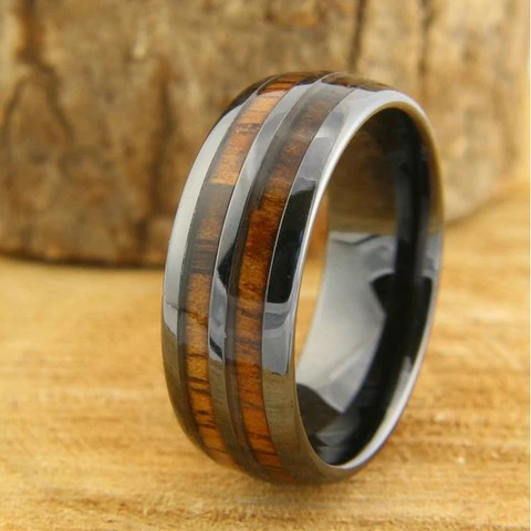 Canadas Top 10 Most Unique Mens Wedding Rings Tungsten