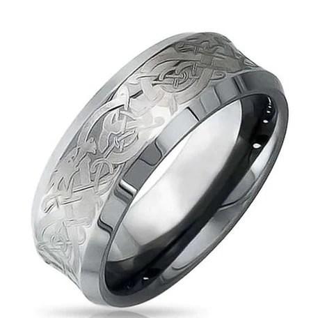 Celtic Rings Amp Celtic Wedding Rings NorthernRoyal