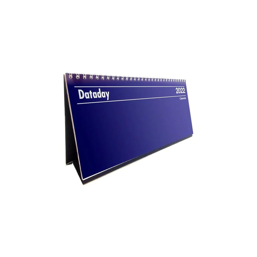 DataDay Calendars Tagged under10  Charfleet Book Bindery