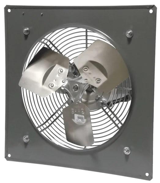 Volume Lighting Ceiling Fans