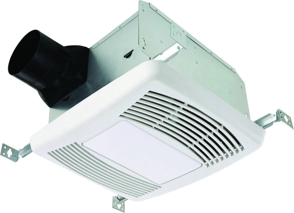 tranquil bathroom exhaust fan 4 or 6 inch duct outlet 80 cfm choose style energy star certified tf80l light