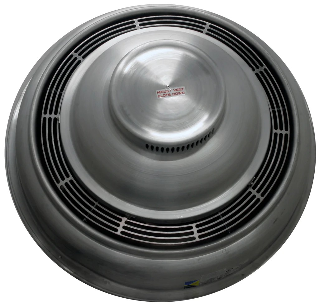 dome explosion proof sidewall exhaust fan 11 inch 1453 cfm cwd110a