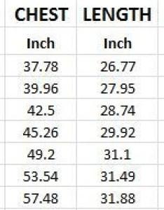 Mens neck size chart also mersnoforum rh