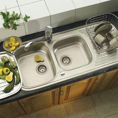 Franke Kitchen Sinks Upholstered Chairs Quinline Qlx621 110 Inset Sink Online