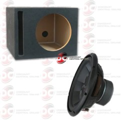 Dual Voice Coil Subwoofer Box Porch Lift Wiring Diagram Pioneer Ts 300d4 Champion Series 12 4 Ohm Car Audio Wi Discountcentralonline