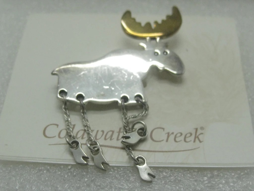 Coldwater Creek Card