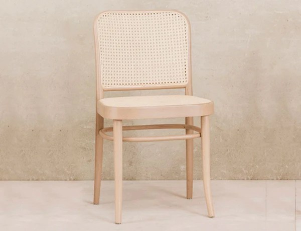 bentwood dining chair patio recliner prague 811 cane harpers project