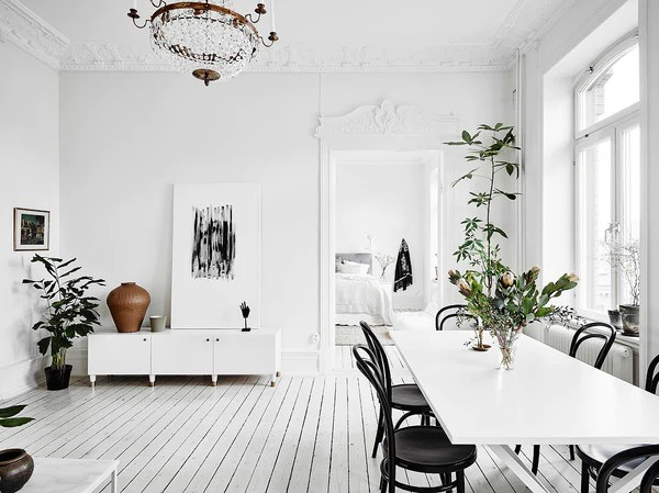 warm neutral colours for living room settee grøn + white | modern scandinavian style and design ...