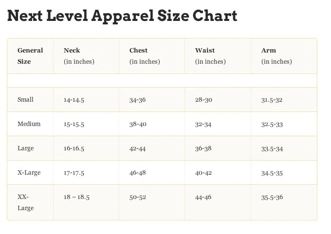 Next level apparel sizing guide also carrot heart women   triblend racerback tank make love with food rh makelovewithfood