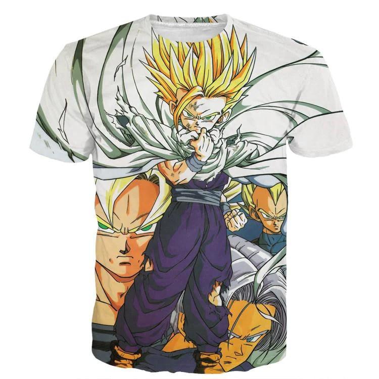 Saiyan Saiyan Super Saiyan Gohan Piccol And Goku Super Saiyan And Super And Super Vegeta