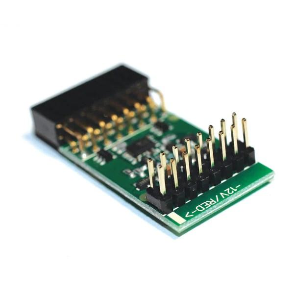 Hitachi C10rj Soft Start Module