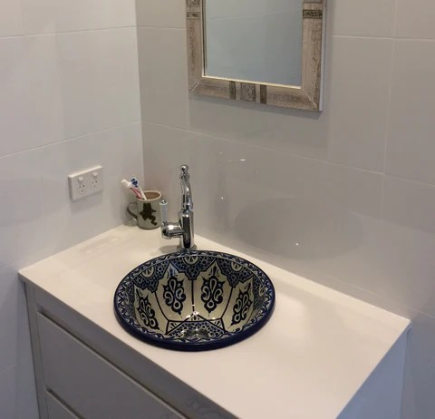 moroccan sinks they can