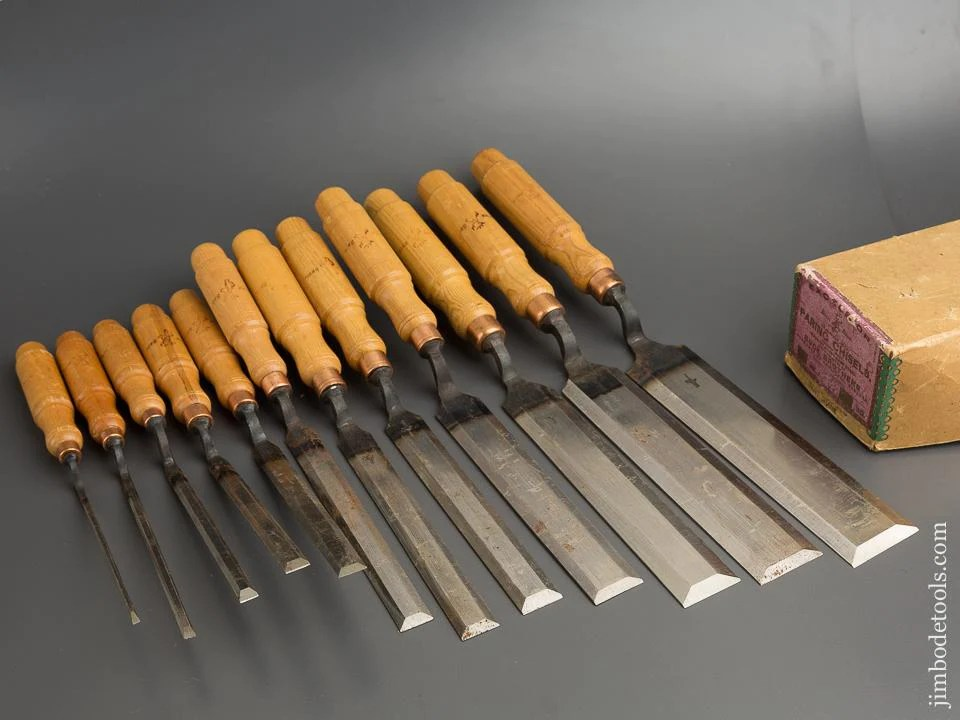 Paring Chisel For Sale
