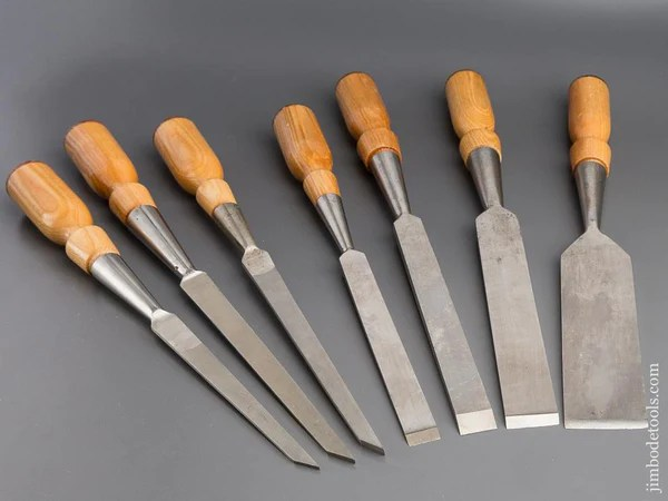 Dastra Carving Tools For Sale