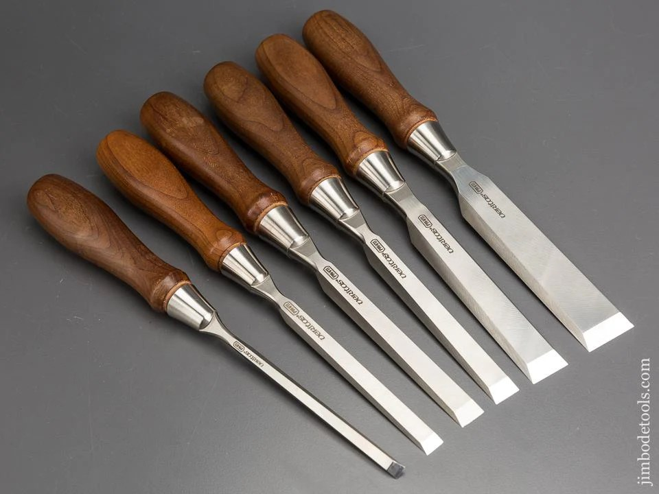 Veritas Chisels For Sale