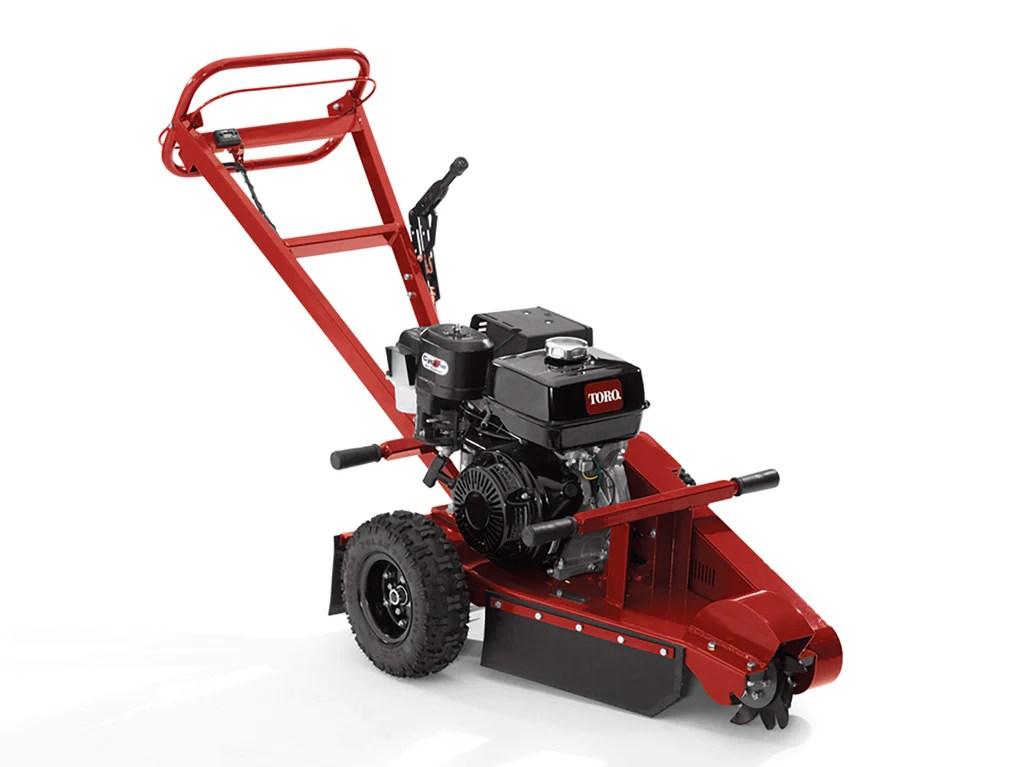 Toro Stump Grinder SGR13  Allclass Construction Equipment
