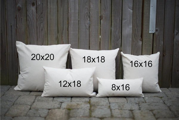 goose down pillow inserts