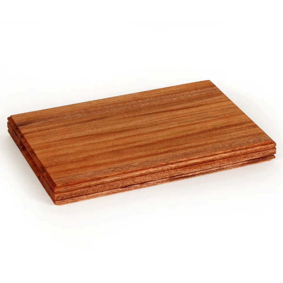 small cutting board in