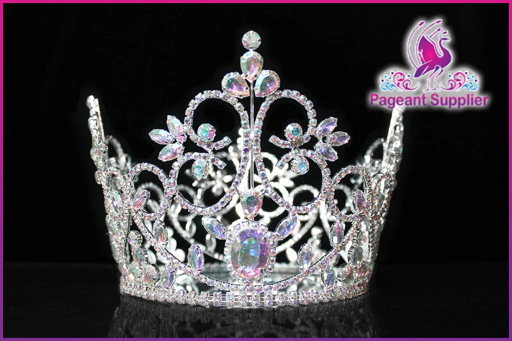 pageant supplier crowns tiaras