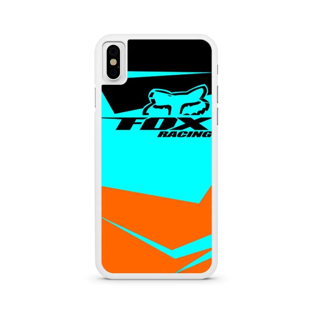 fox racing logo iphone