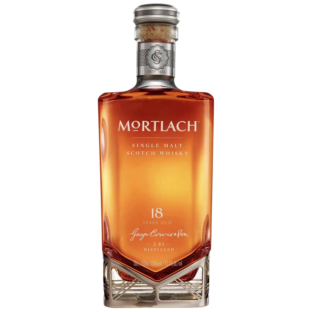 Mortlach 18yo | Buy Whisky Online | South Africa – WhiskyBrother