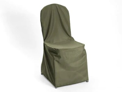 green banquet chair covers pottery barn butterfly army premium polyester cover union square linens