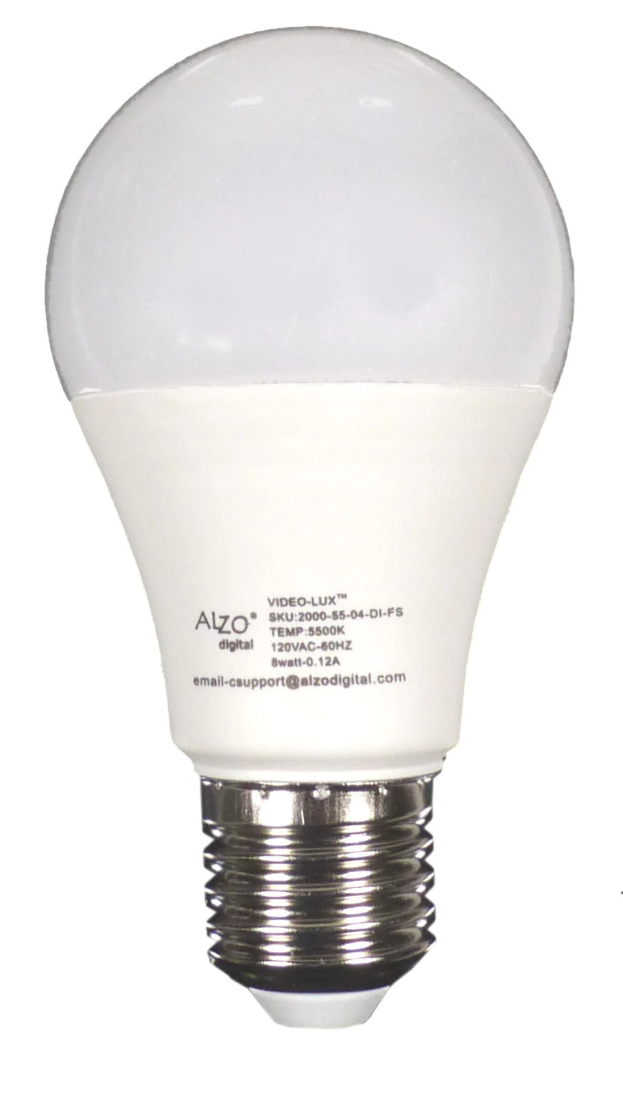Daylight White Bulbs : daylight, white, bulbs, (75W), Joyous, Light, Dimmable, Spectrum, 5500K, Digital