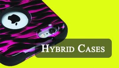Hybrid Case