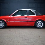 Bmw E30 323i Tc Baur Cabriolet 1984 Drew Pritchard Classics