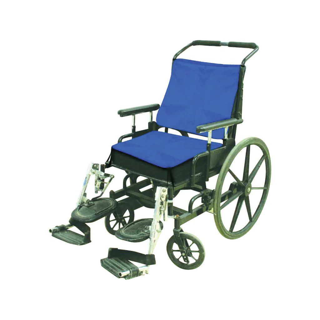 Wheel Chair Cushion Techkewl Phase Change Cooling Wheelchair Back Seat Cushion
